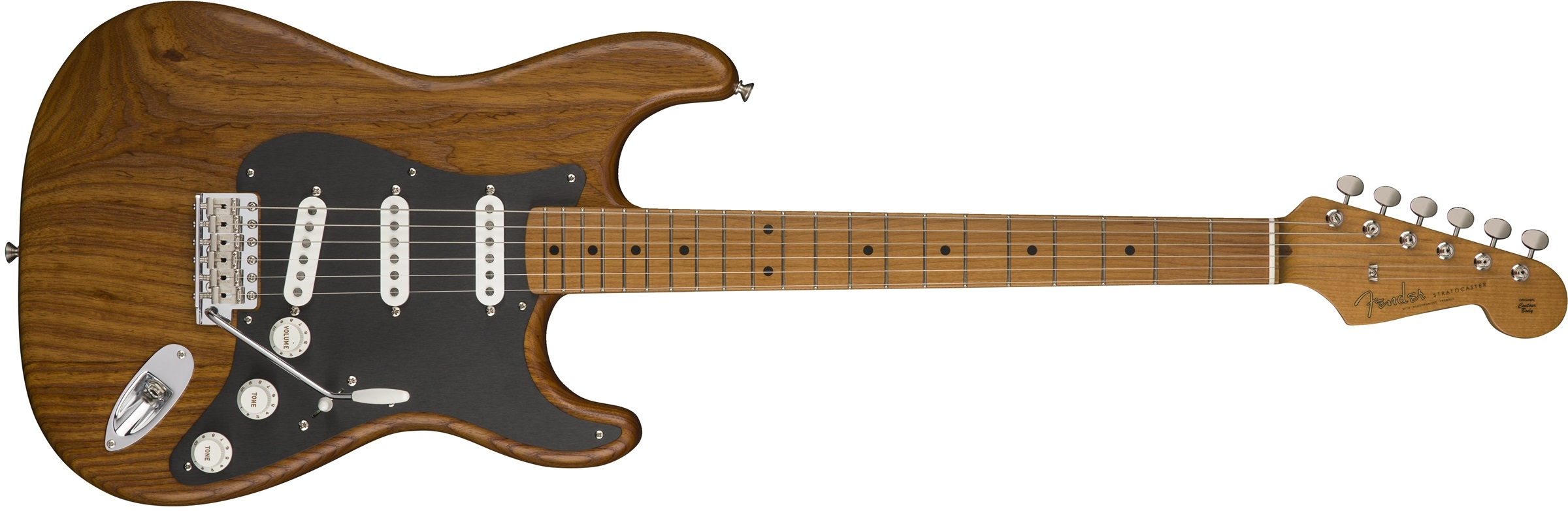 Fender 56 Stratocaster Roasted Ash Ltd