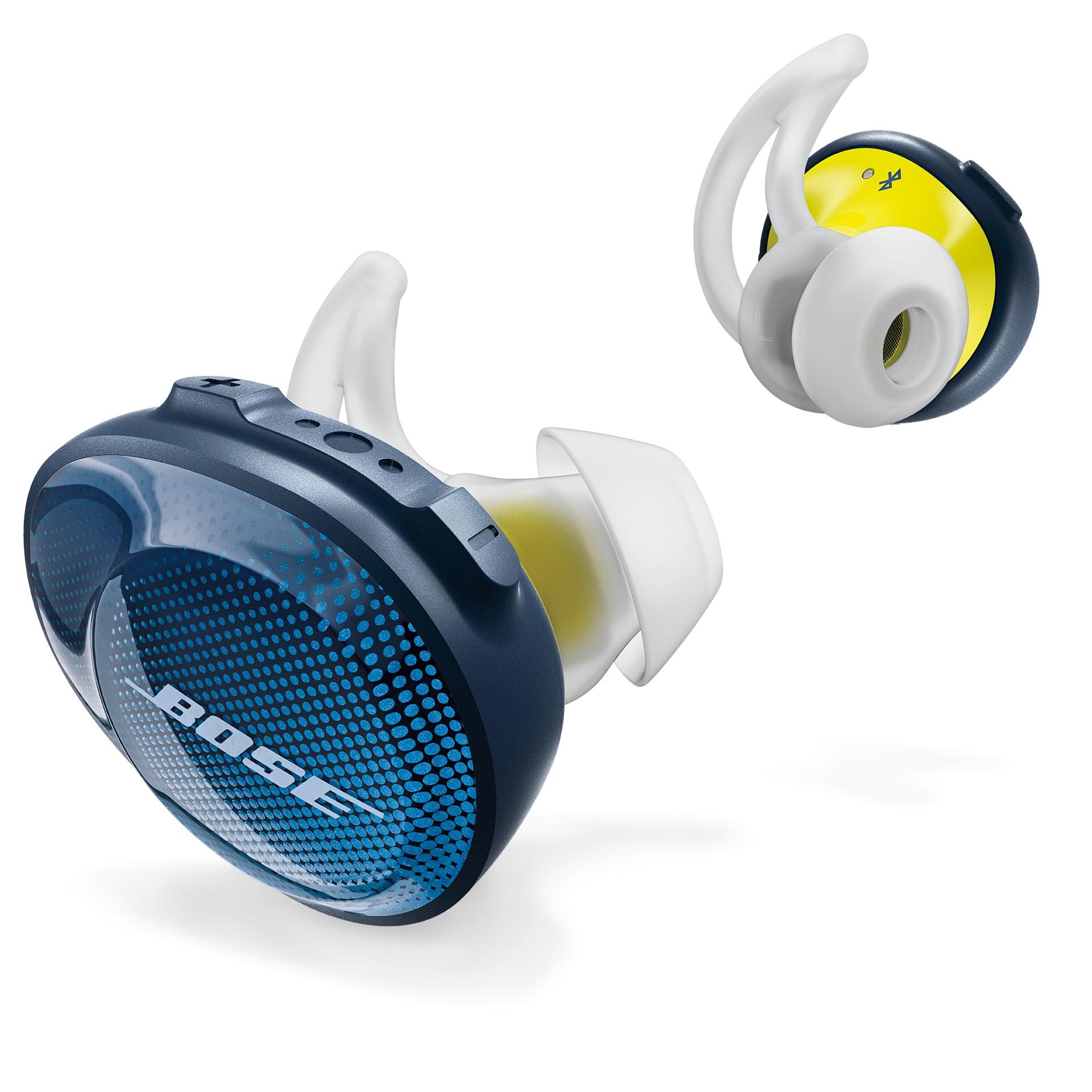 Bose SoundSport Free Midnight Blue