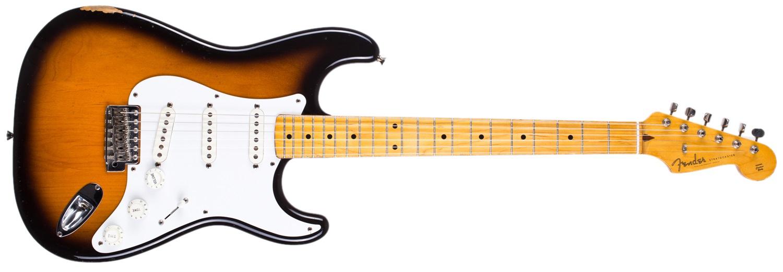 Fender 1995 Stratocaster ST57 MIJ