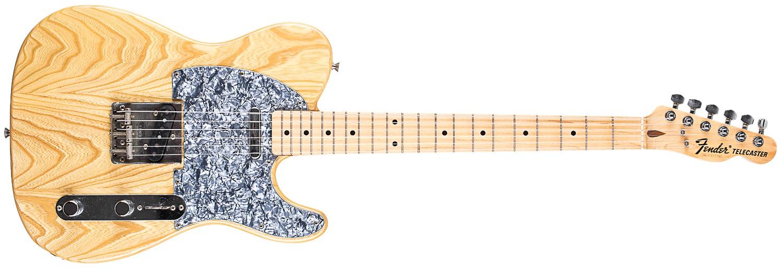 Fender 1990 Telecaster TL72 MIJ