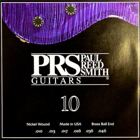 PRS 10-46 Electric Guitar Strings