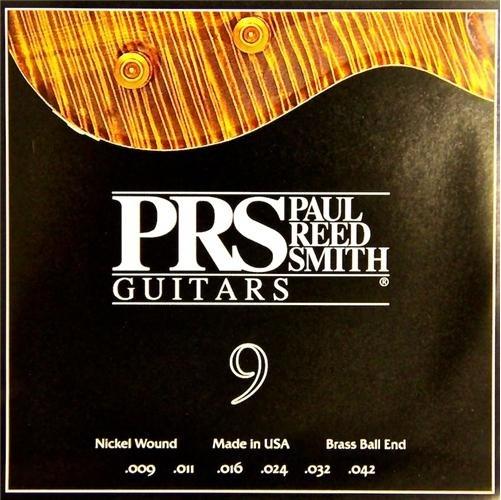 PRS 9-42 Electric Guitar Strings