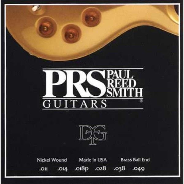 PRS 11-49 Electric Guitar Strings DGT Model