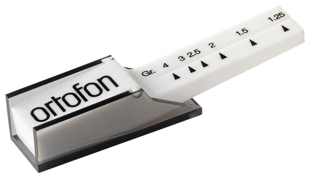 Fotografie Ortofon DJ Stylus pressure gauge