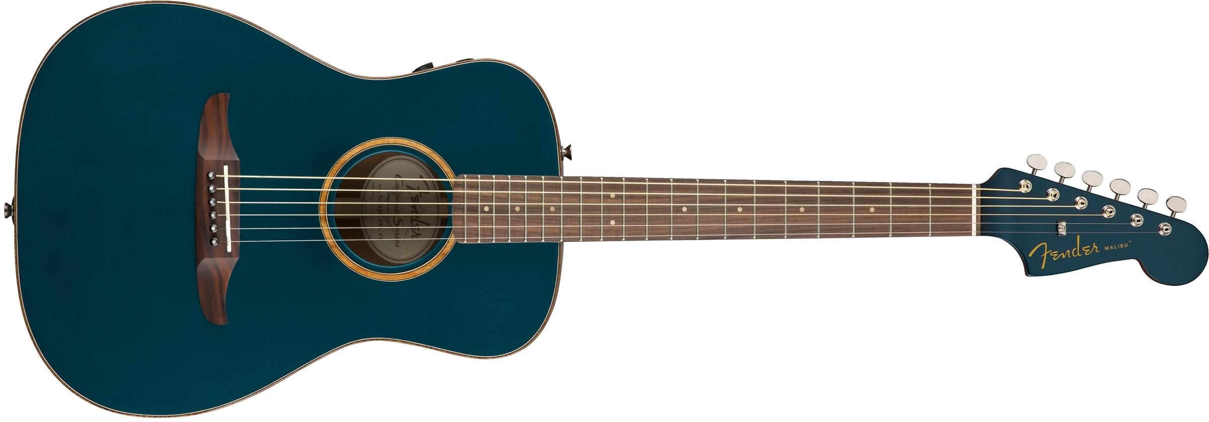 Fender Malibu Classic CST