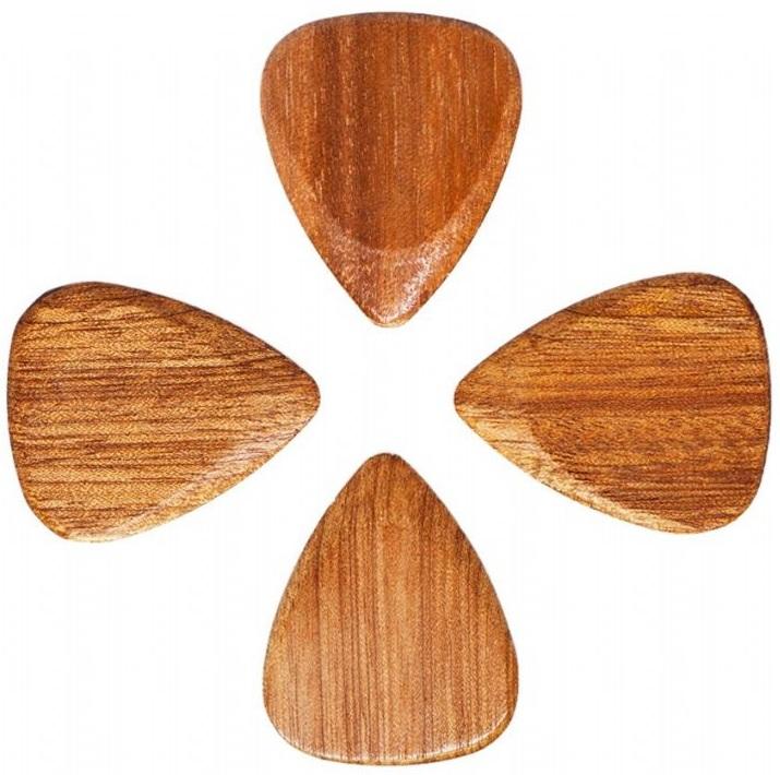Timber Tones Almondwood 4 Pcs