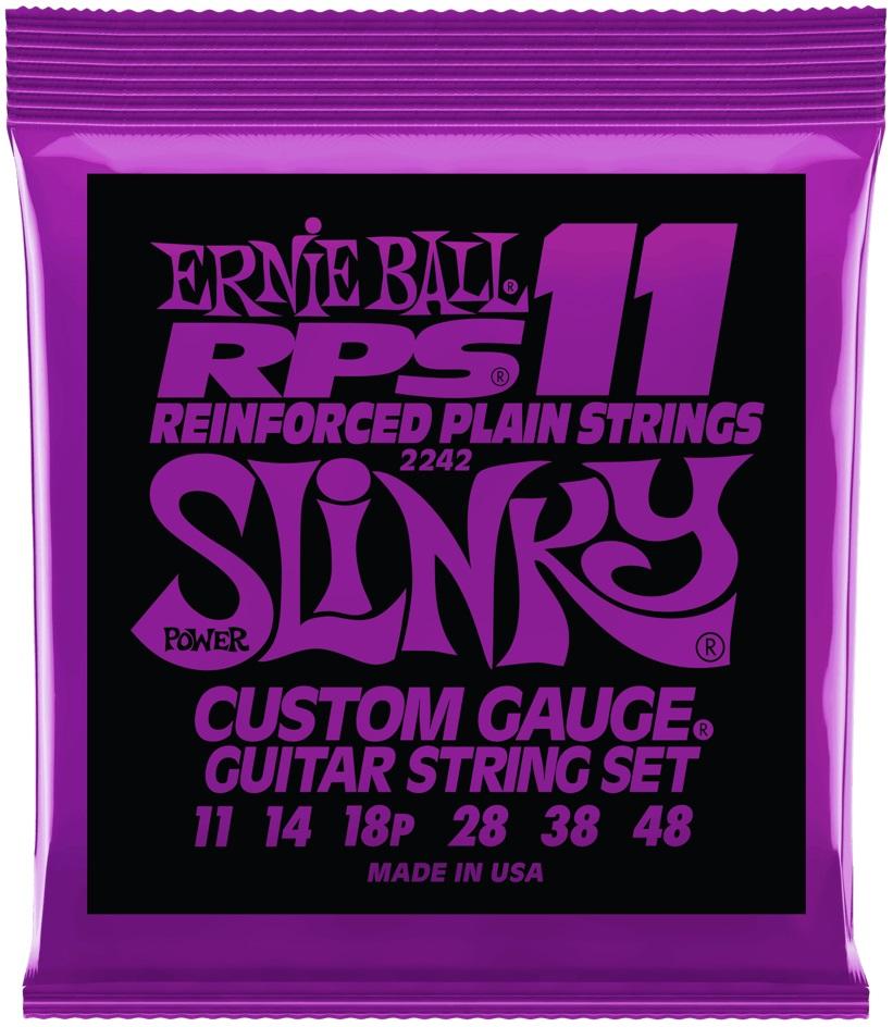 Ernie Ball RPS Power Slinky