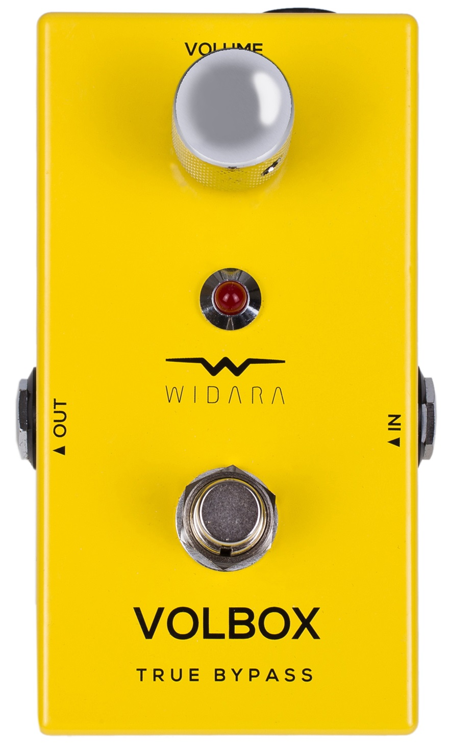 Widara Volbox Yellow