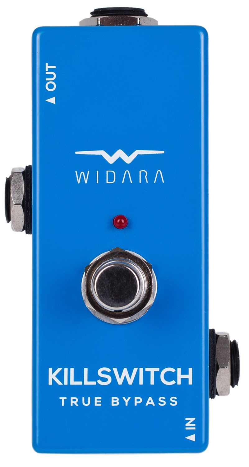 Widara KillSwitch Mini Blue