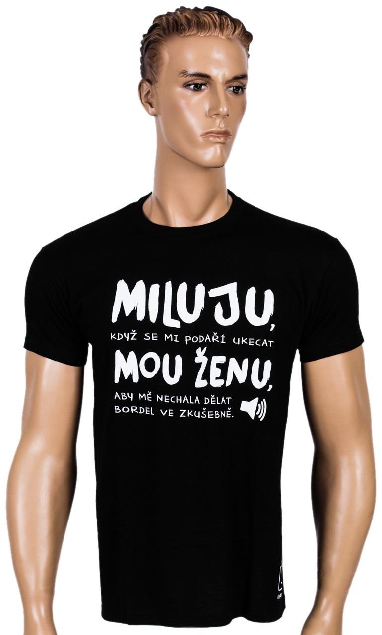 Kytary.cz Miluji mou ženu M