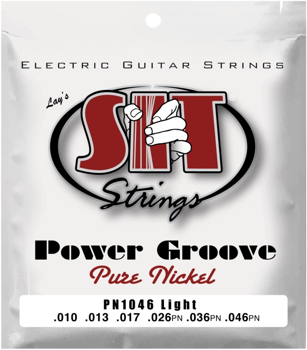 SIT Power Groove Light 10-46