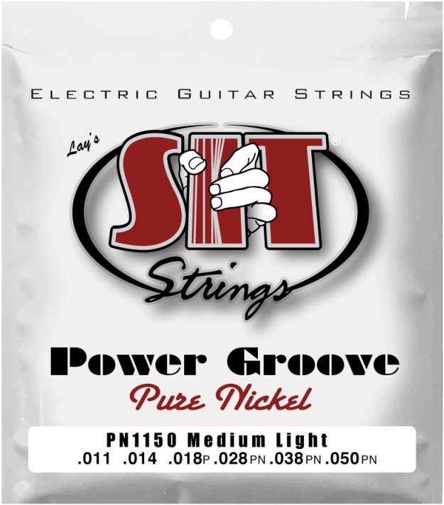 SIT Power Groove Medium Light 11-50