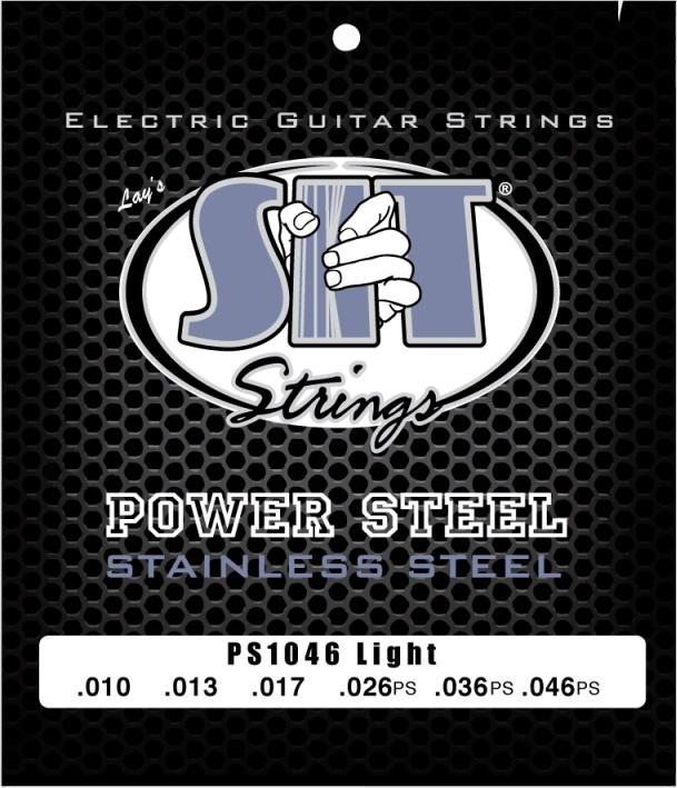 SIT Power Steel Light 10-46