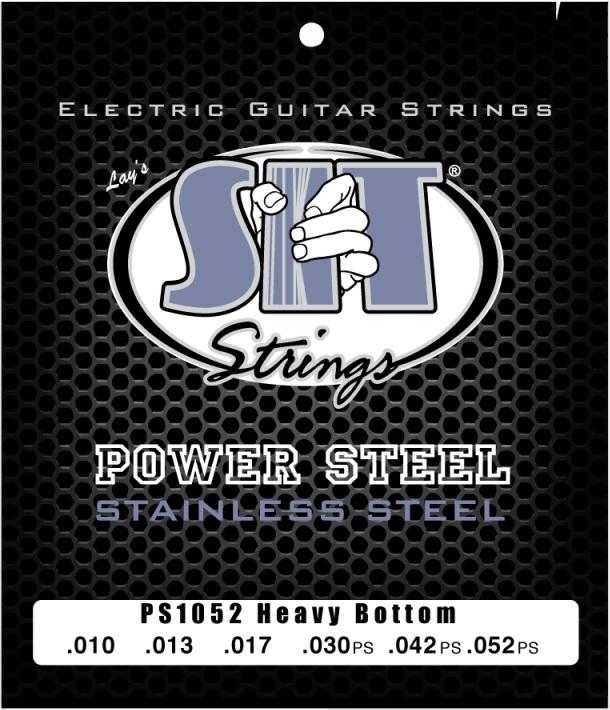 SIT Power Steel Heavy Bottom 10-52