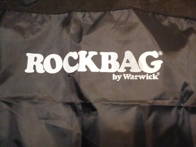 Rockbag DC 140 (použité)