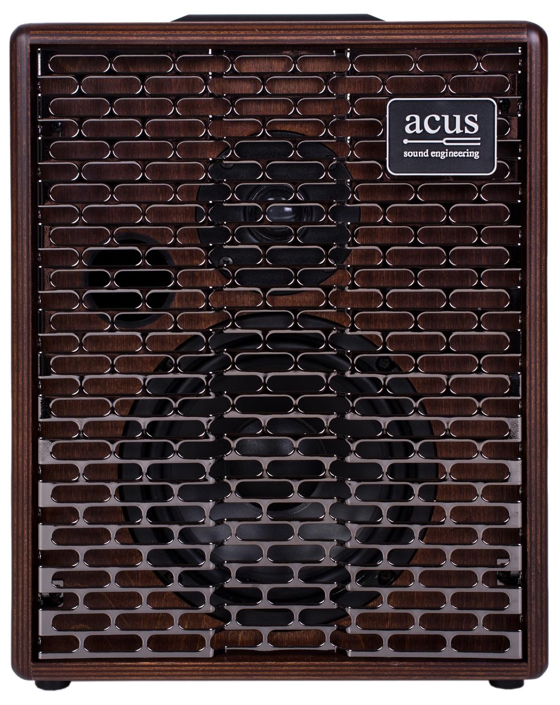 Acus Oneforstrings 6T Simon