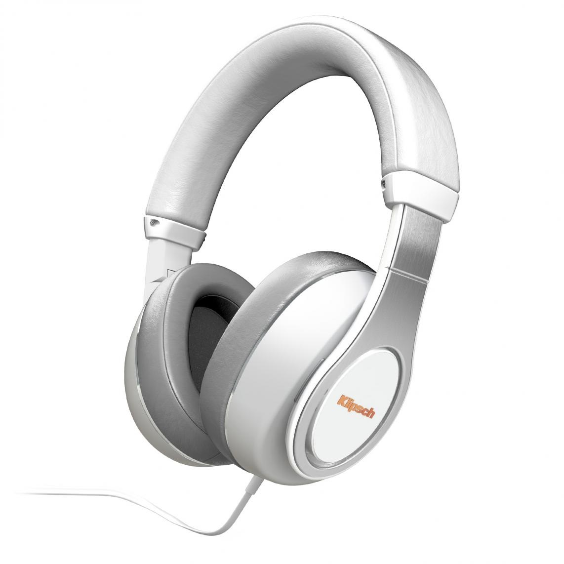 Klipsch Reference Over-Ear White