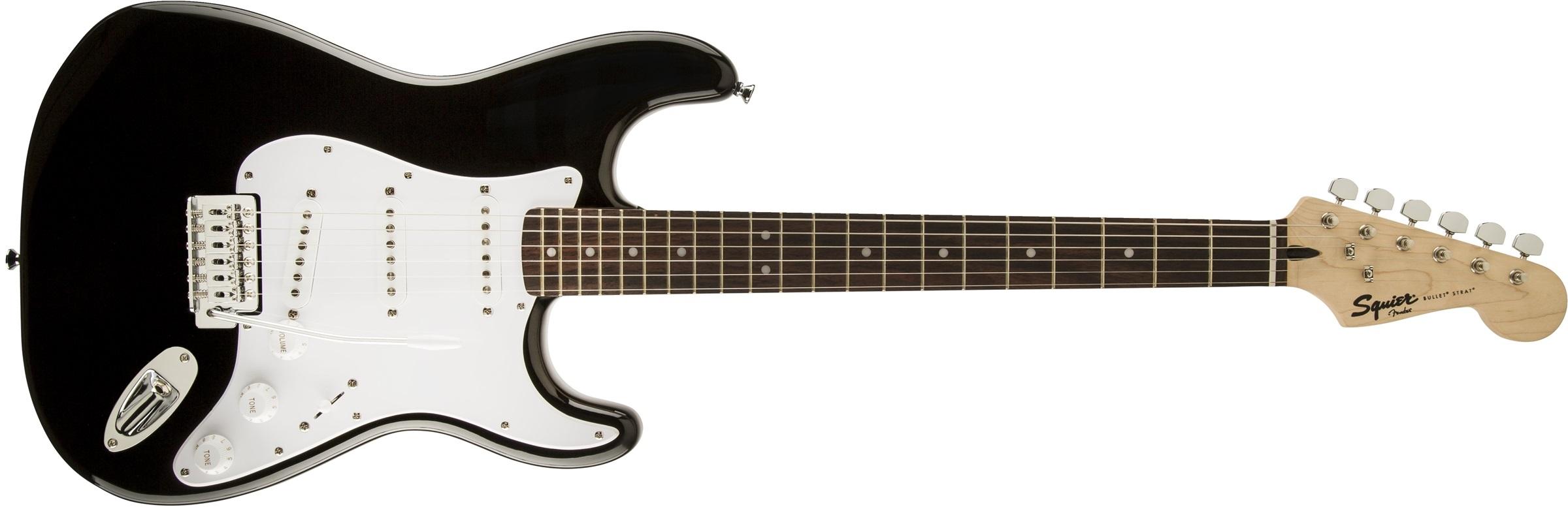 Kytarové kytary s datováním podle sériového čísla