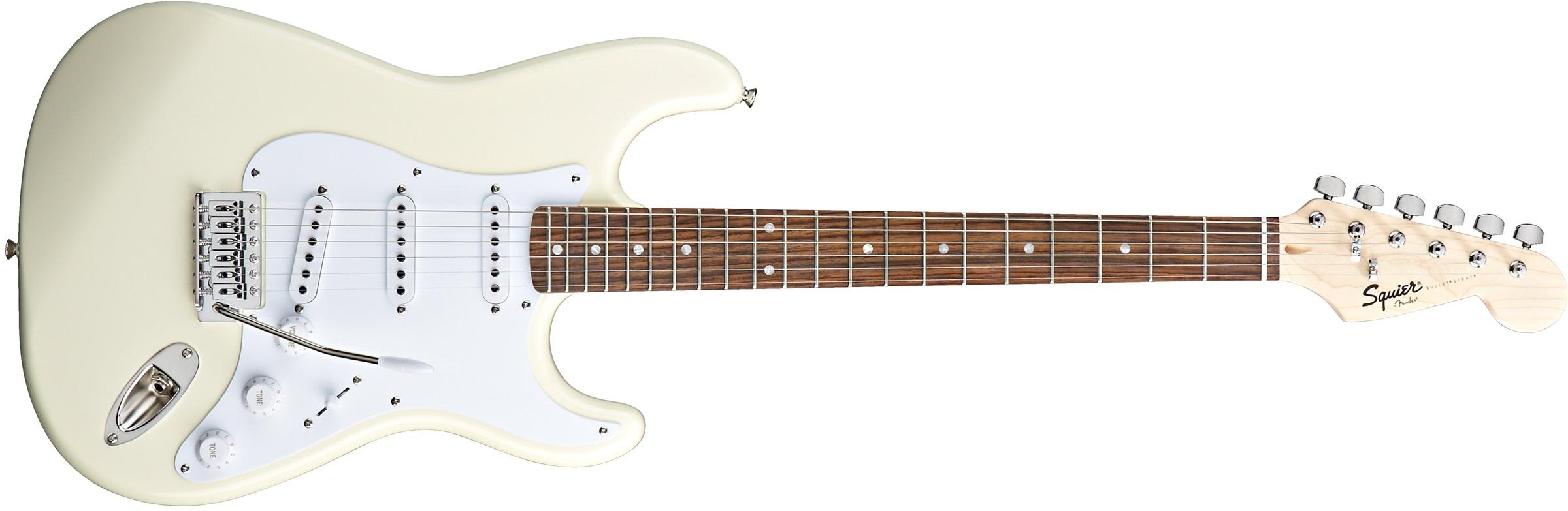 Fender Squier Bullet Stratocaster LRL AW