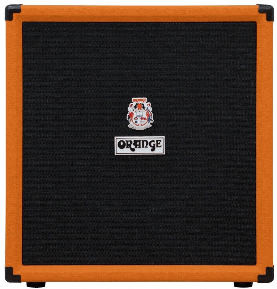 Fotografie Orange Crush Bass 100