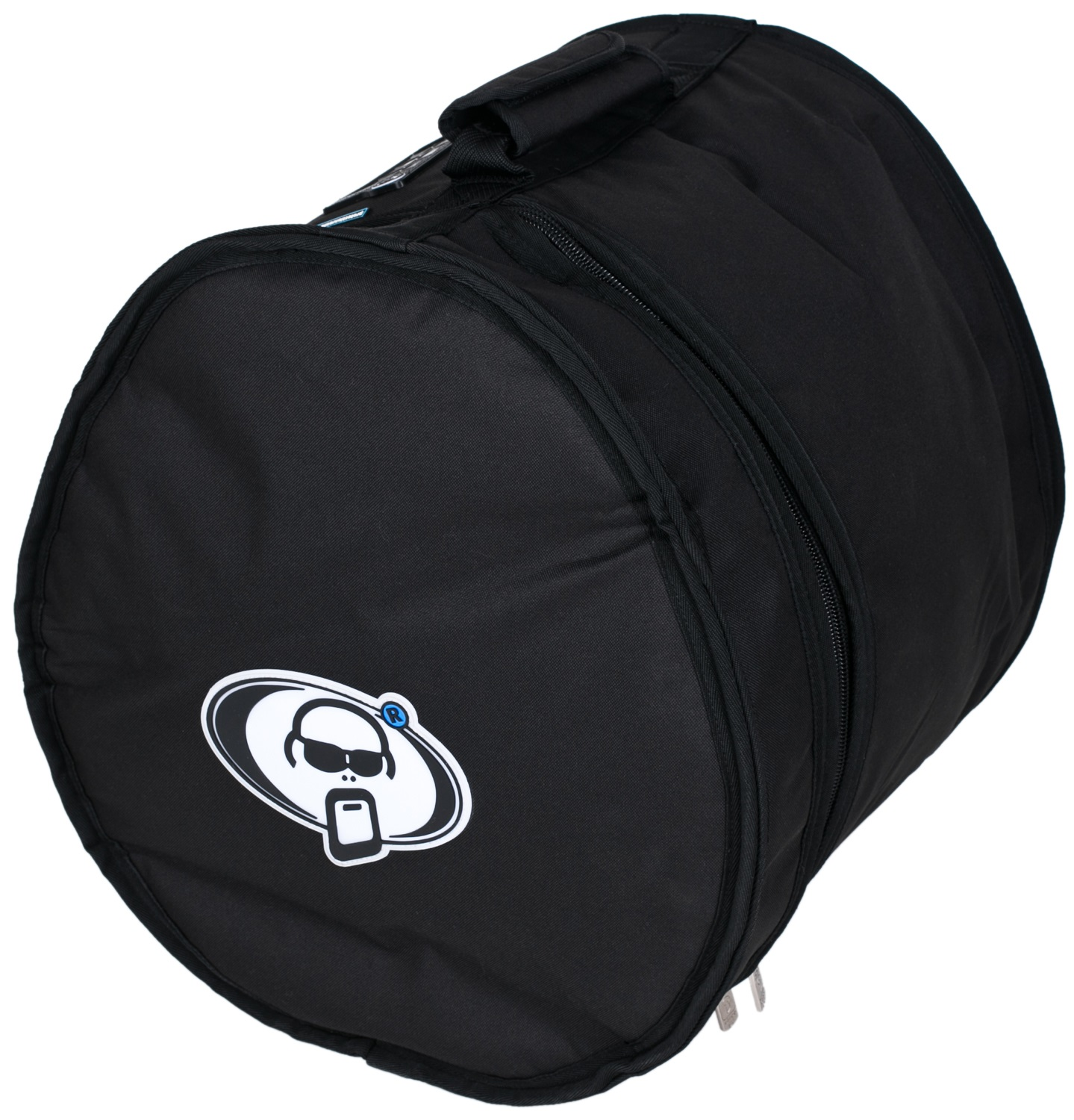 "Protection Racket 12"" x 10"" Tom Case"