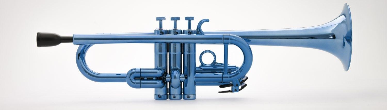 Tromba C Trumpet BL Metal