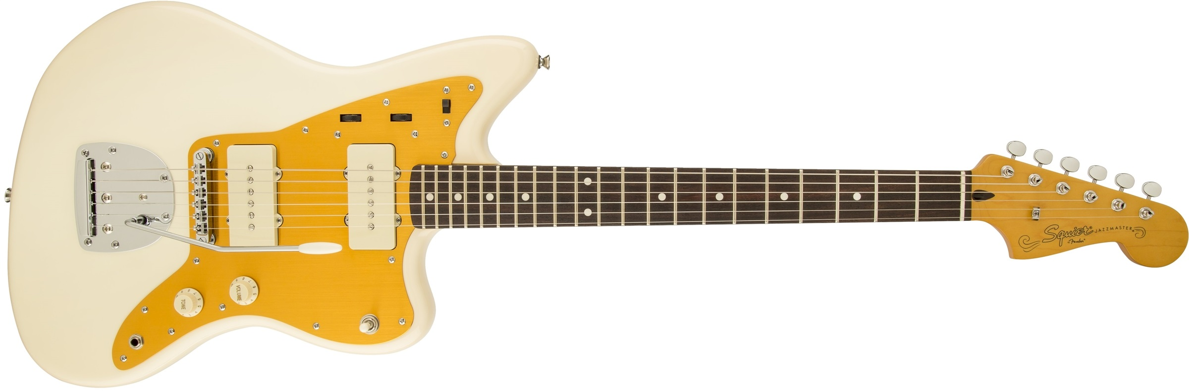 Fender Squier J Mascis Jazzmaster LRL VW
