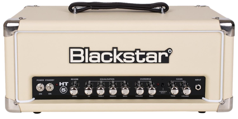 Blackstar HT-5RH Blonde Limited Edition (použité)
