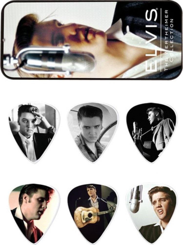 Dunlop Elvis Presley EPPT03