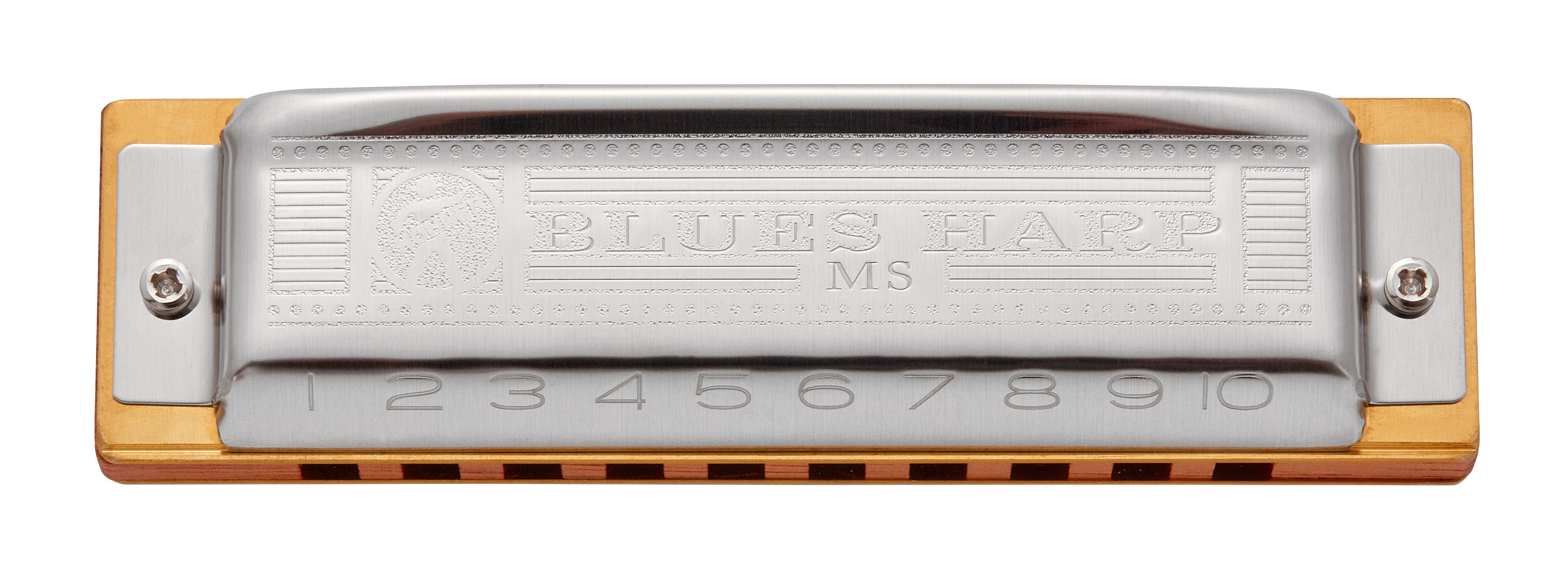 Hohner Blues Harp F-major