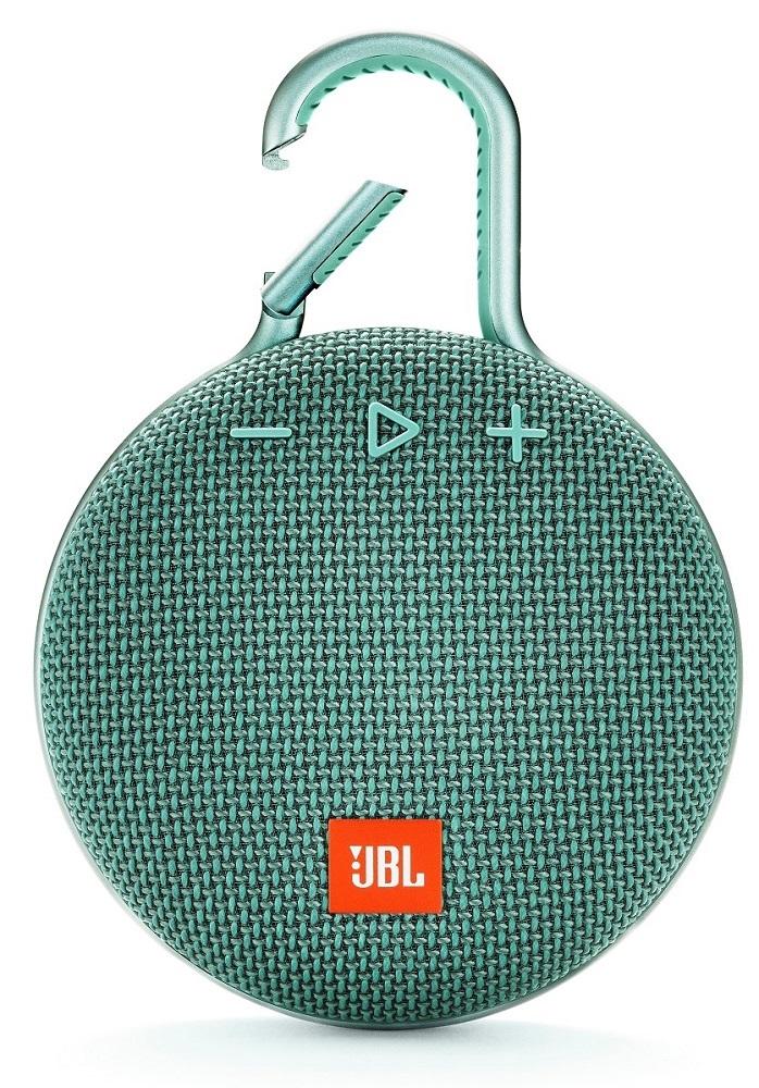 JBL Clip 3 Teal