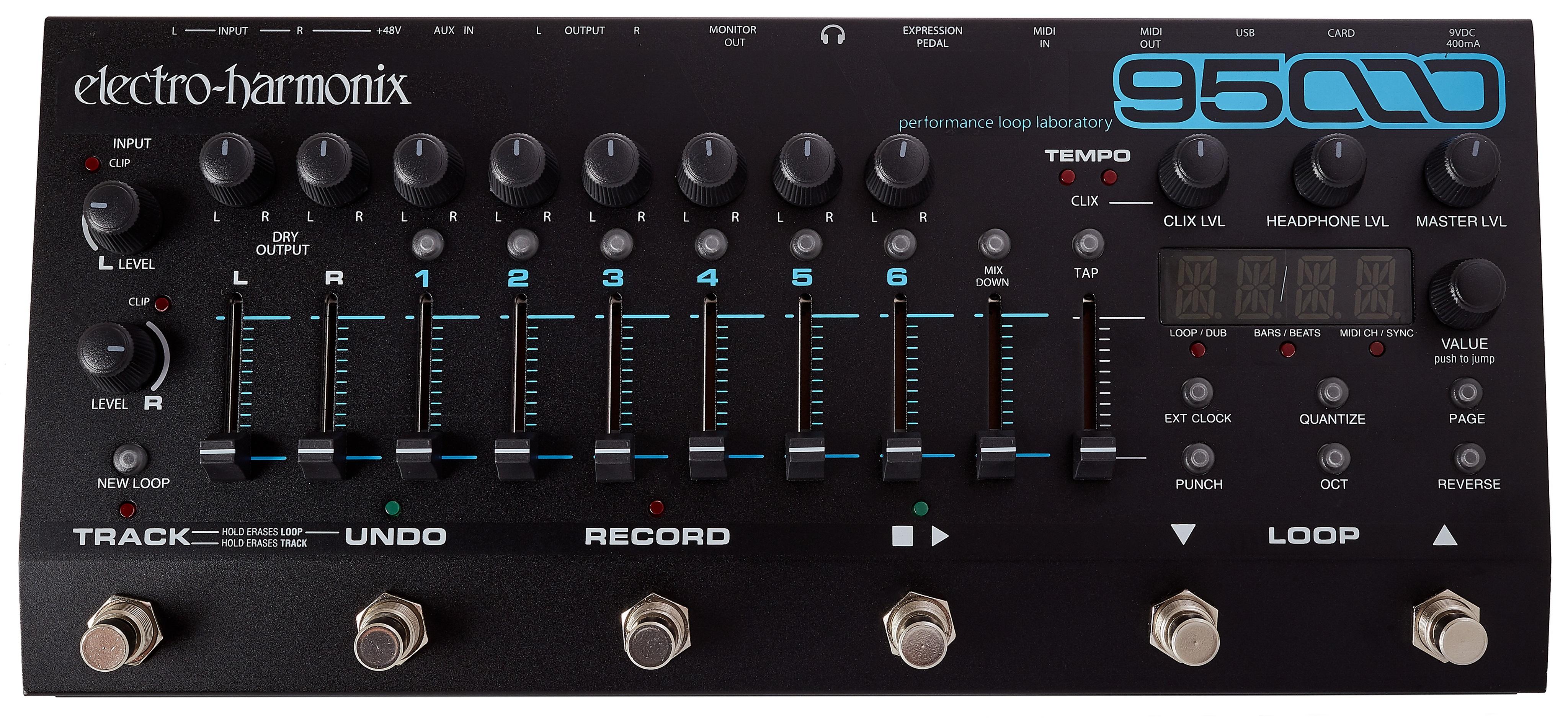 Electro-Harmonix 95000 Looper