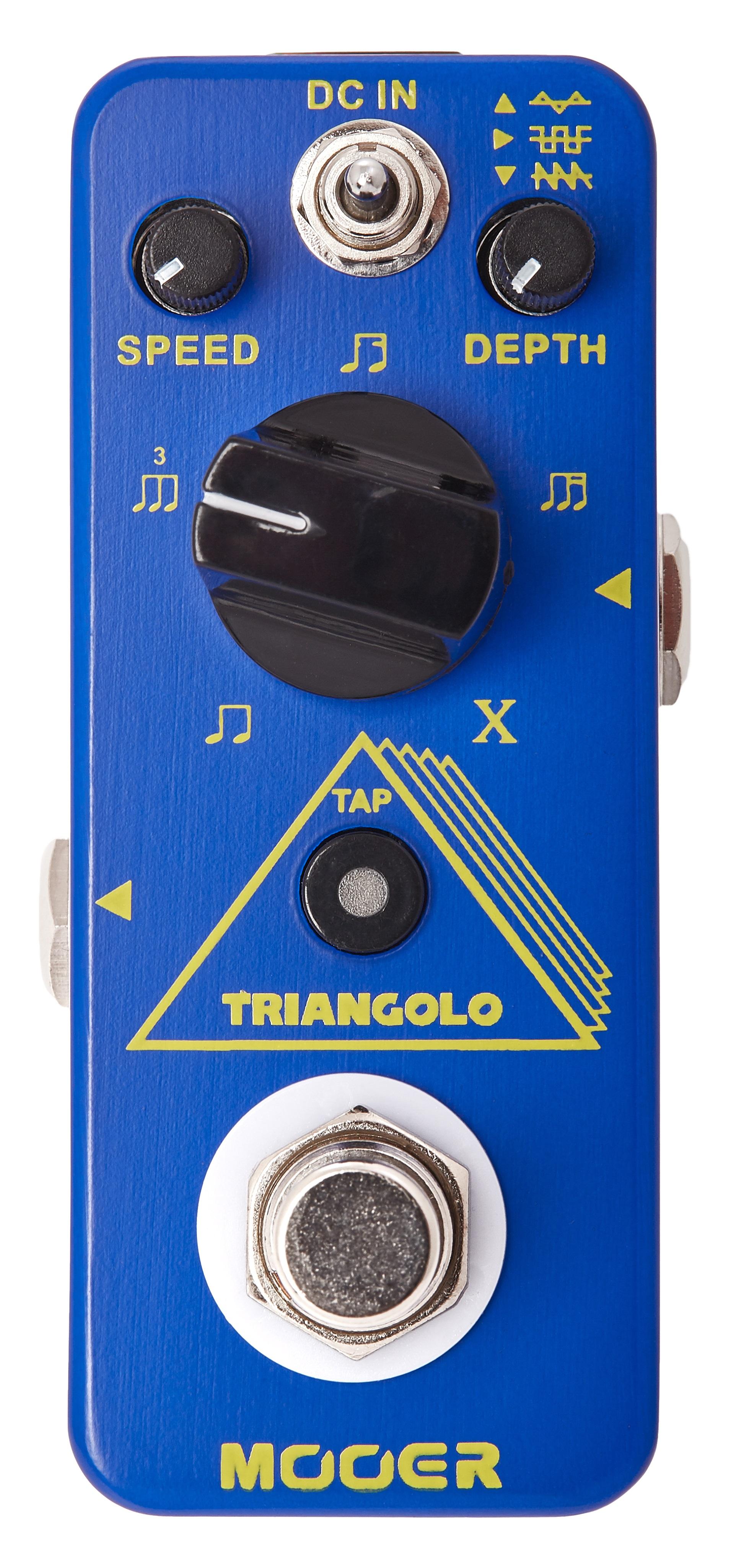 Mooer Triangolo