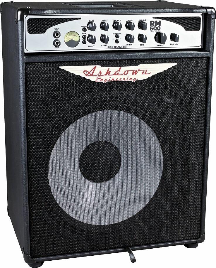 Ashdown RM-C115T-500-EVO