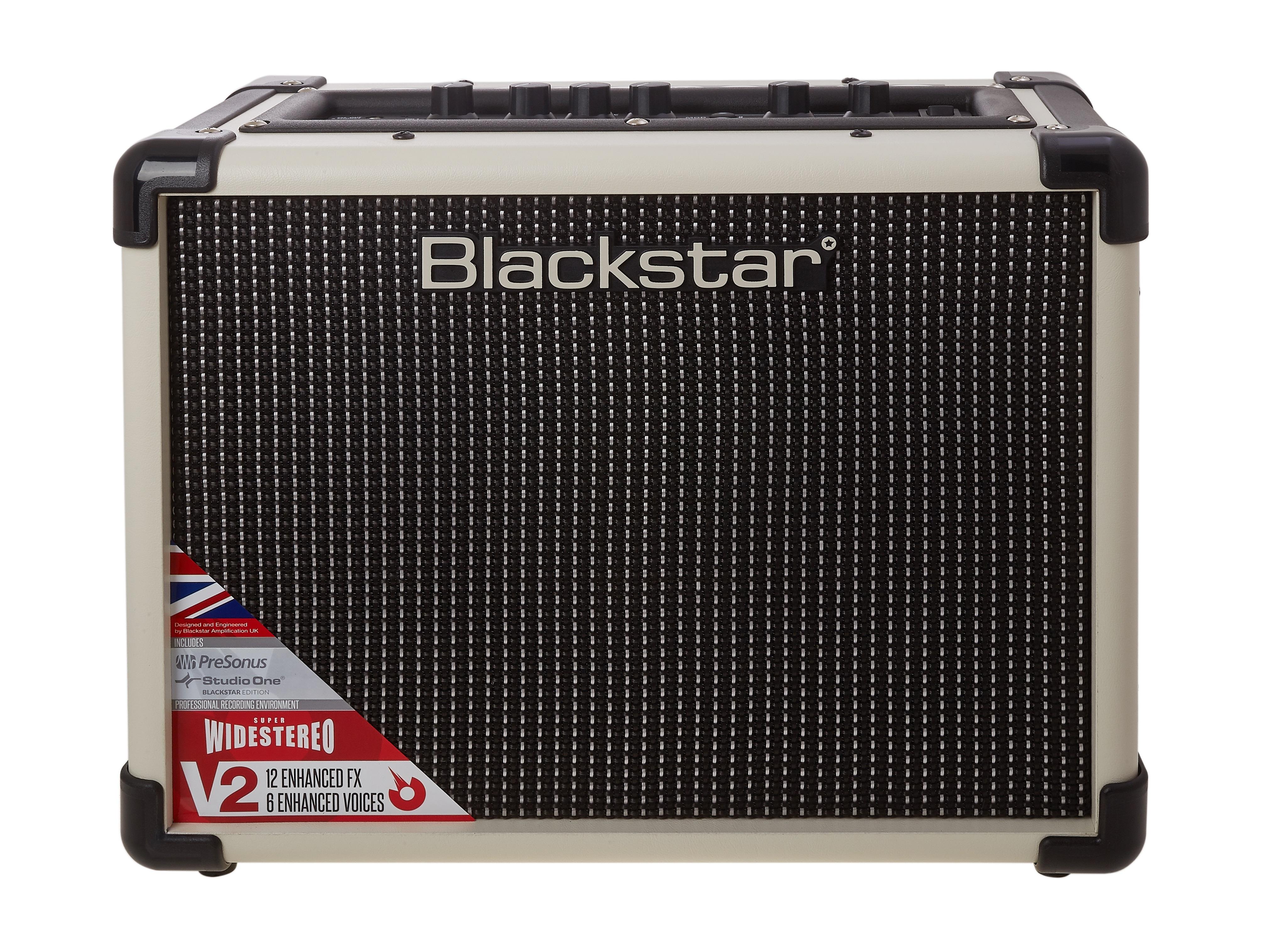 Blackstar ID:Core Stereo 10 V2 Vintage Blond Limited Edition (použité)