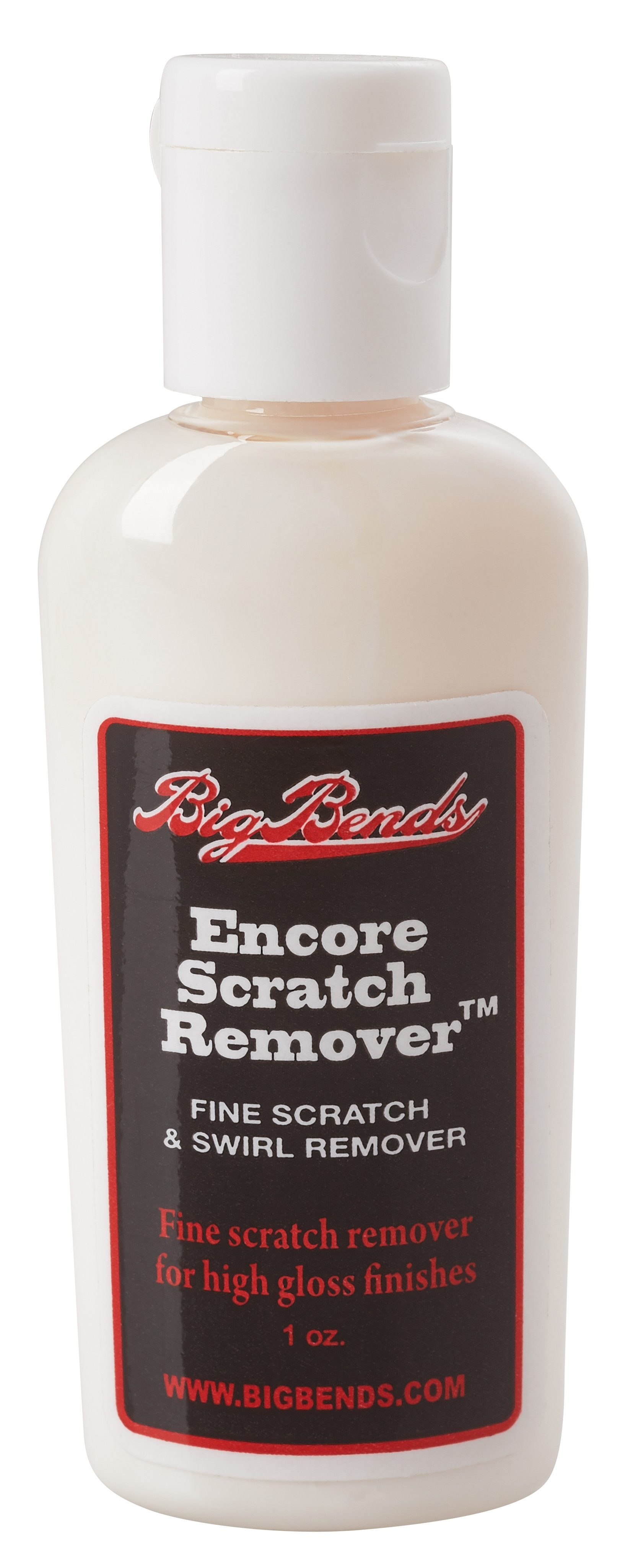 Big Bends Encore Scratch Remover small