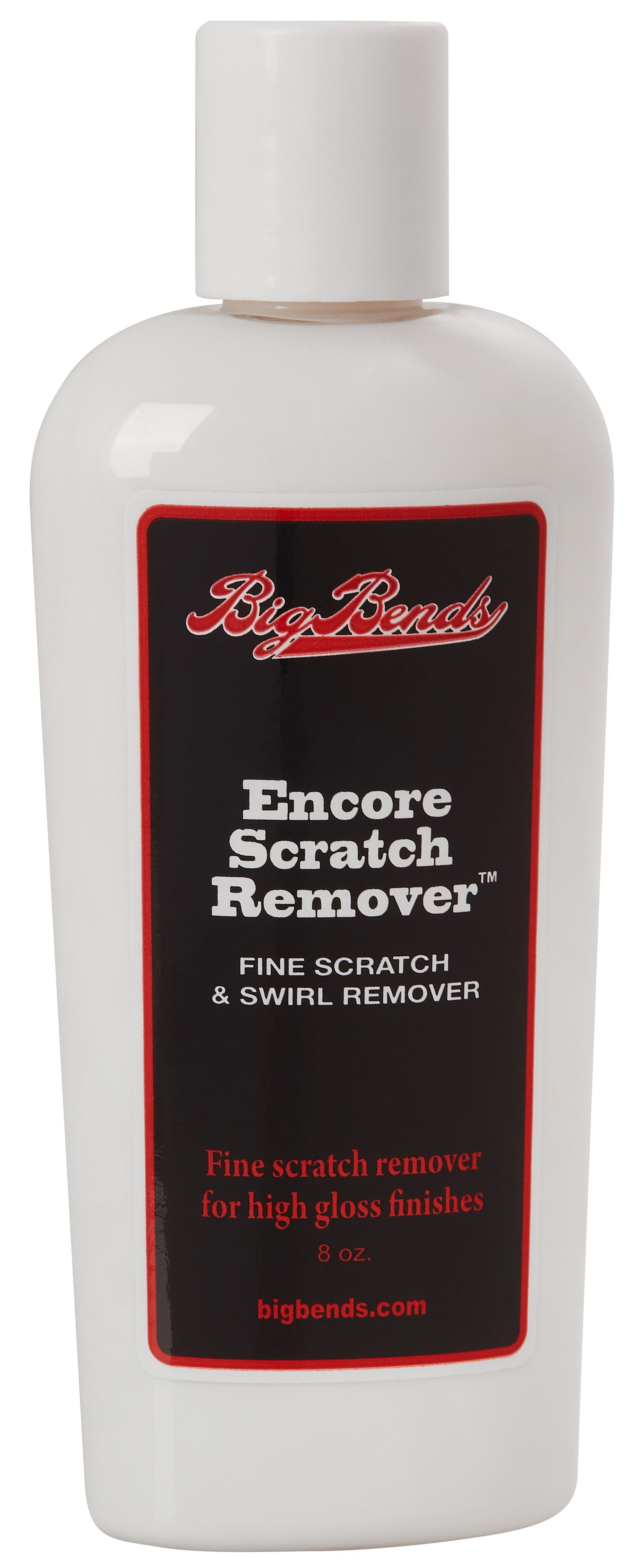 Big Bends Encore Scratch Remover 8
