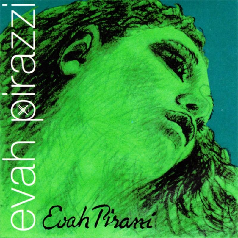 Pirastro Evah Pirazzi Vln Set E-gold,ball medium