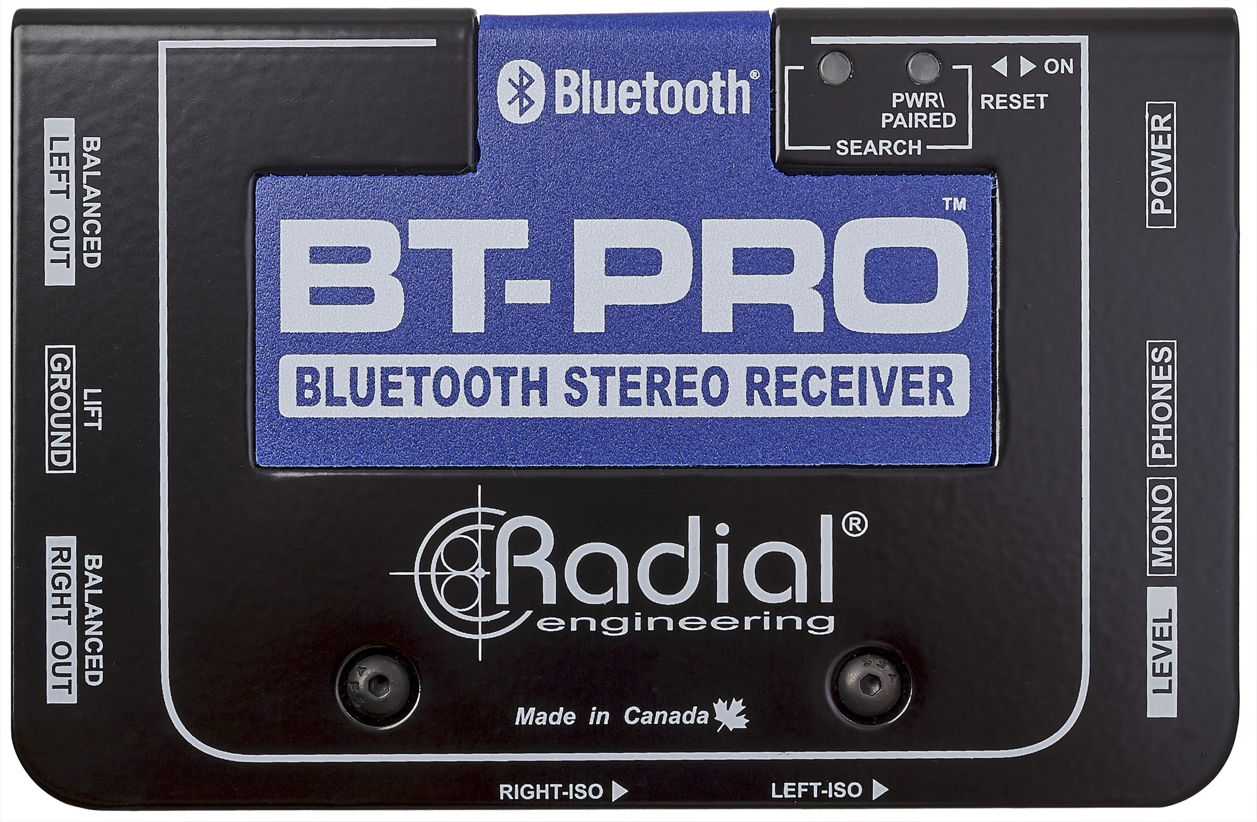 Radial Engineering BT-Pro
