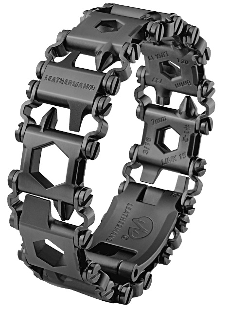 Leatherman Leatherman TREAD™ LT BLACK