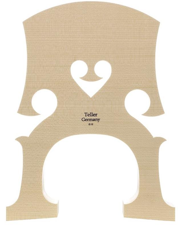 Teller Mod. 2 Cbs 3/4