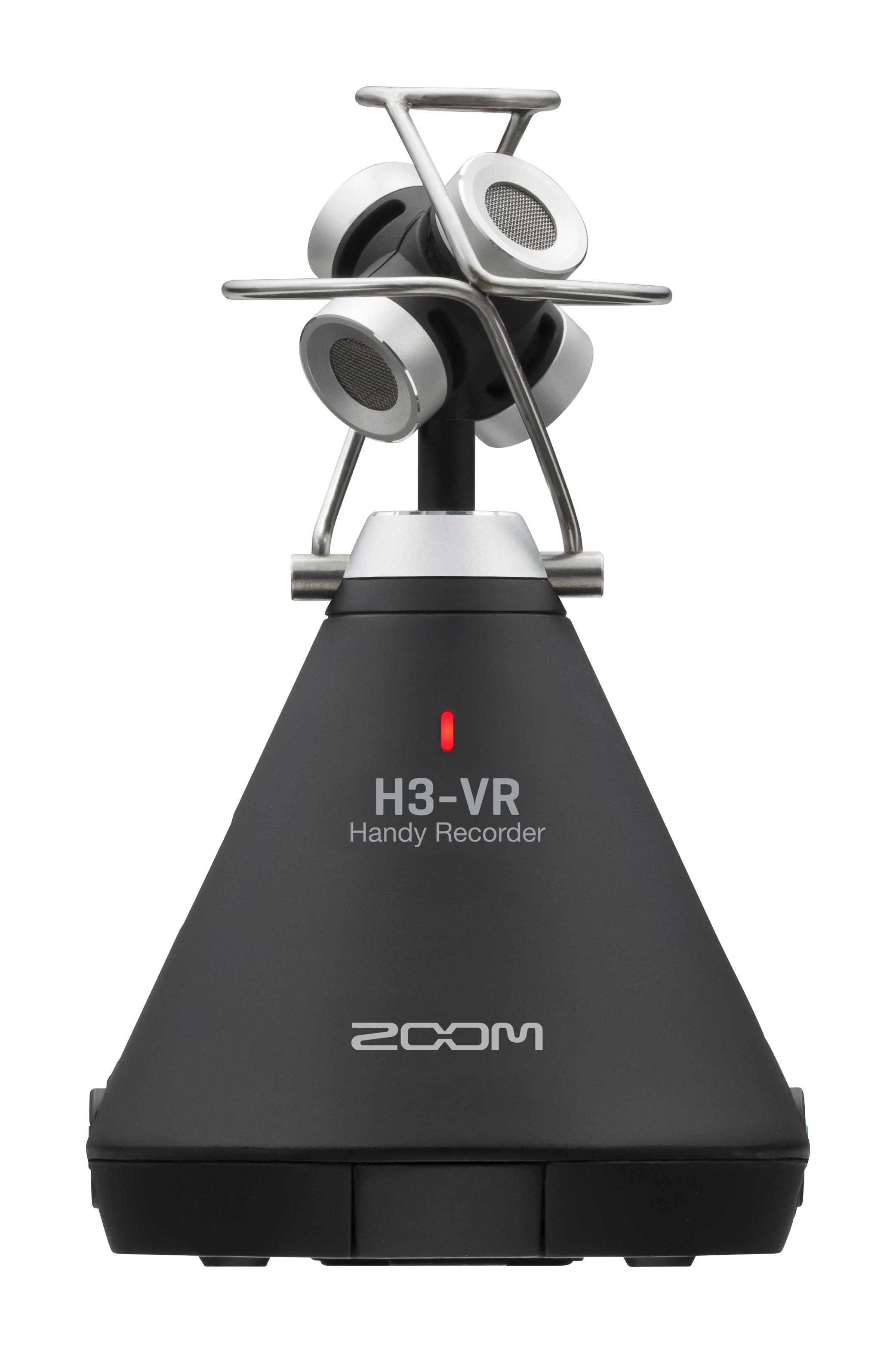 Zoom H3-VR Audio Recorder