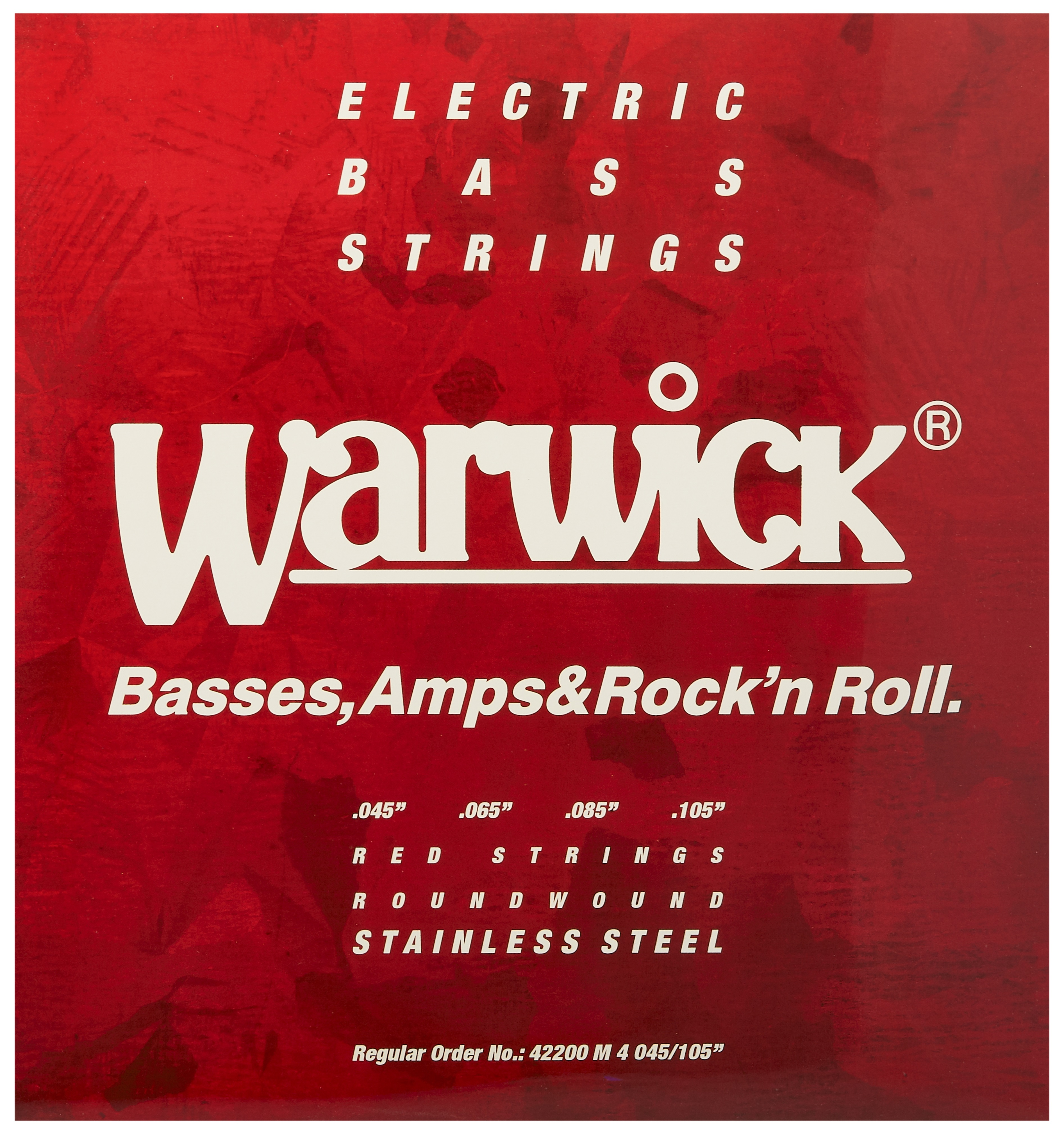 Warwick 42200 M