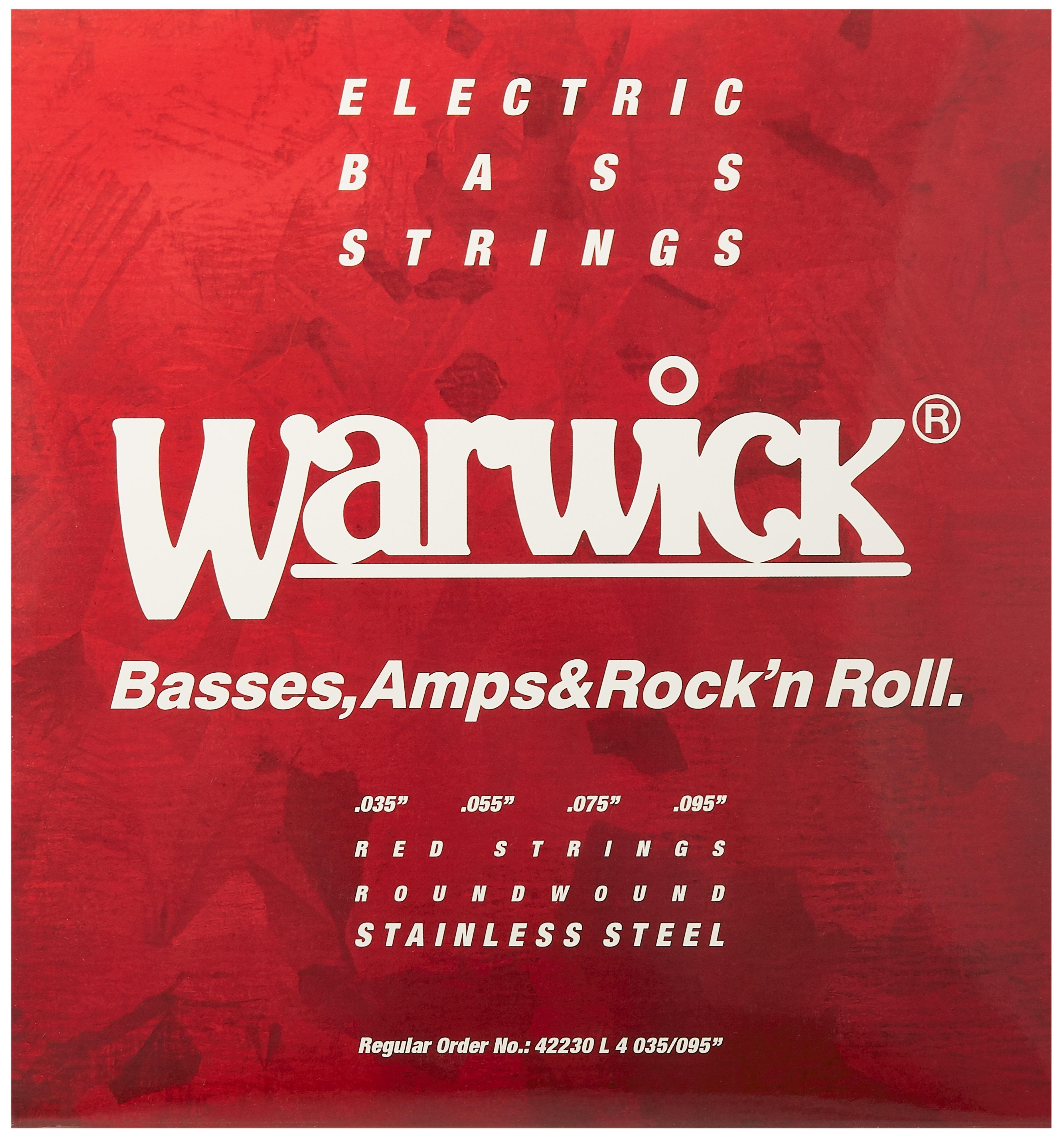 Warwick 42230 L
