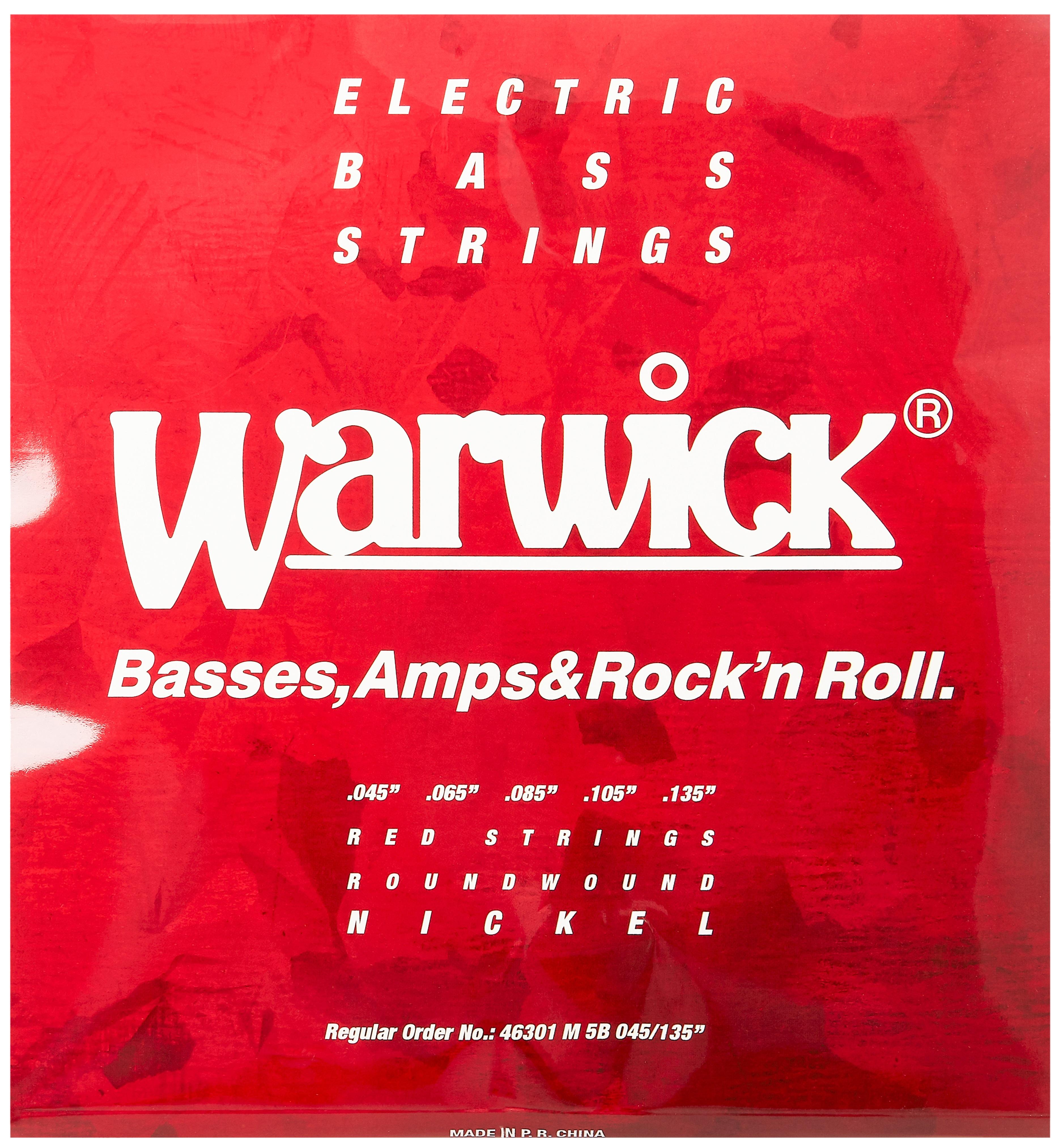 Warwick 46301 M