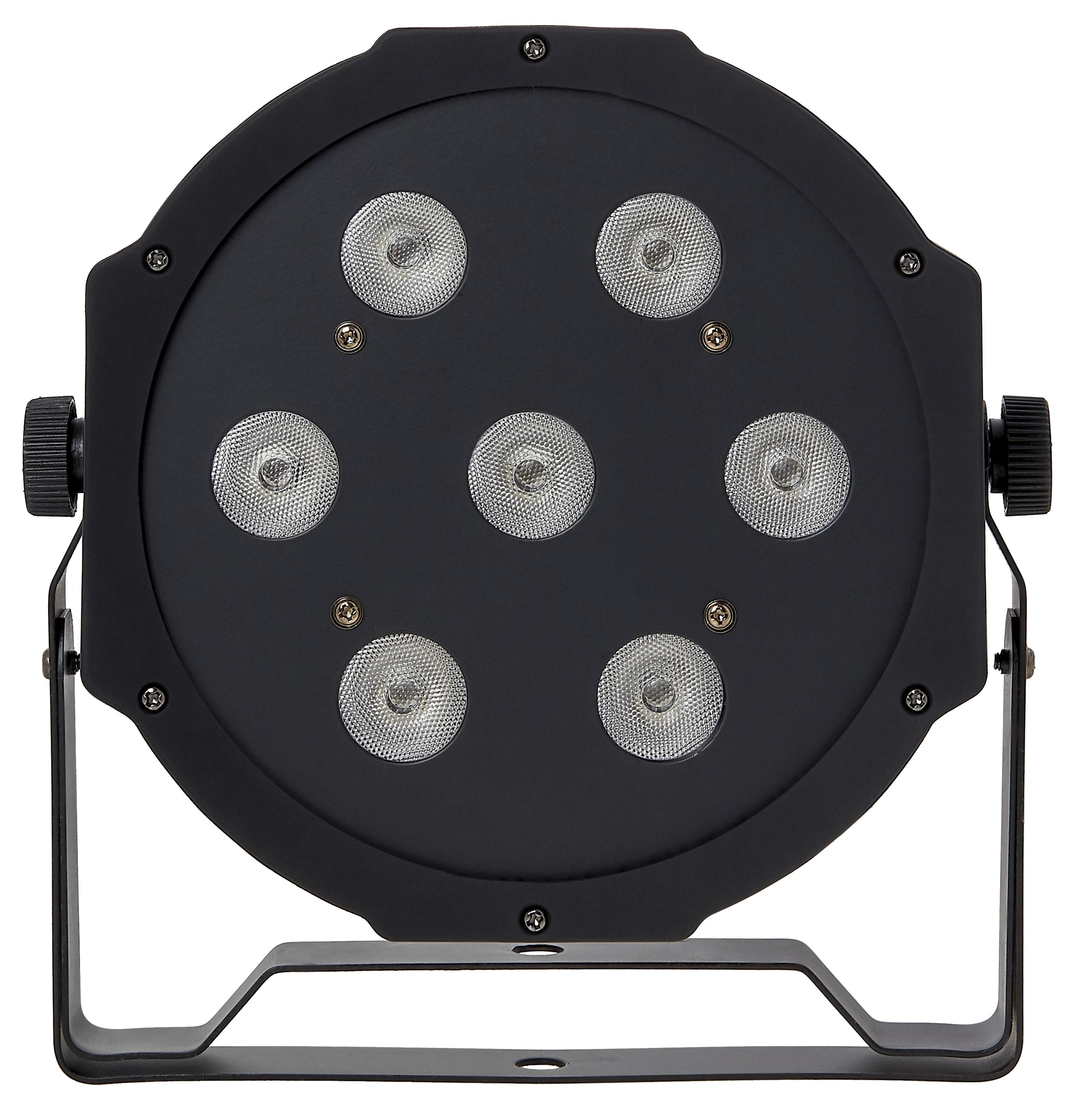Fractal PAR LED 7 x 9 W (použité)