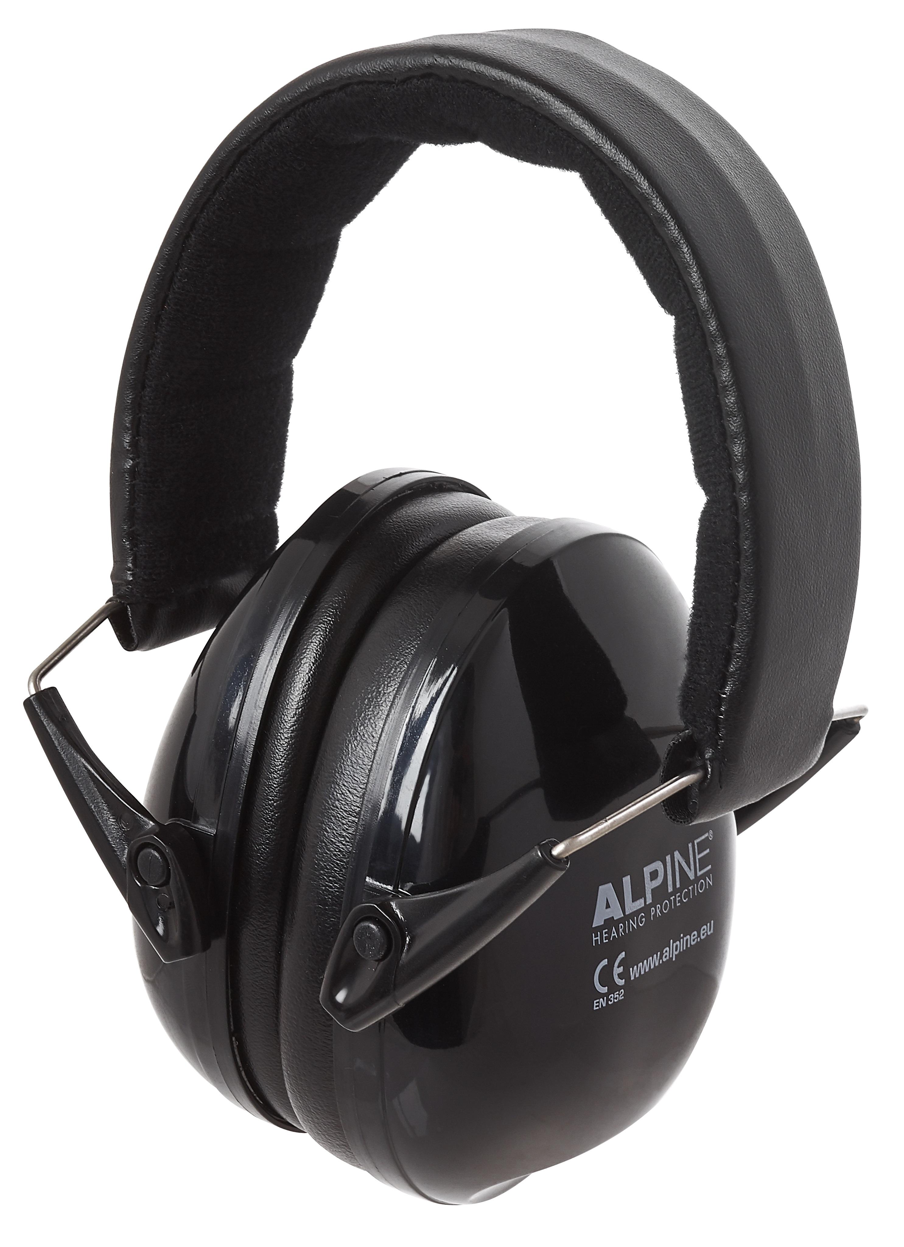 Fotografie Alpine MusicSafe Earmuff