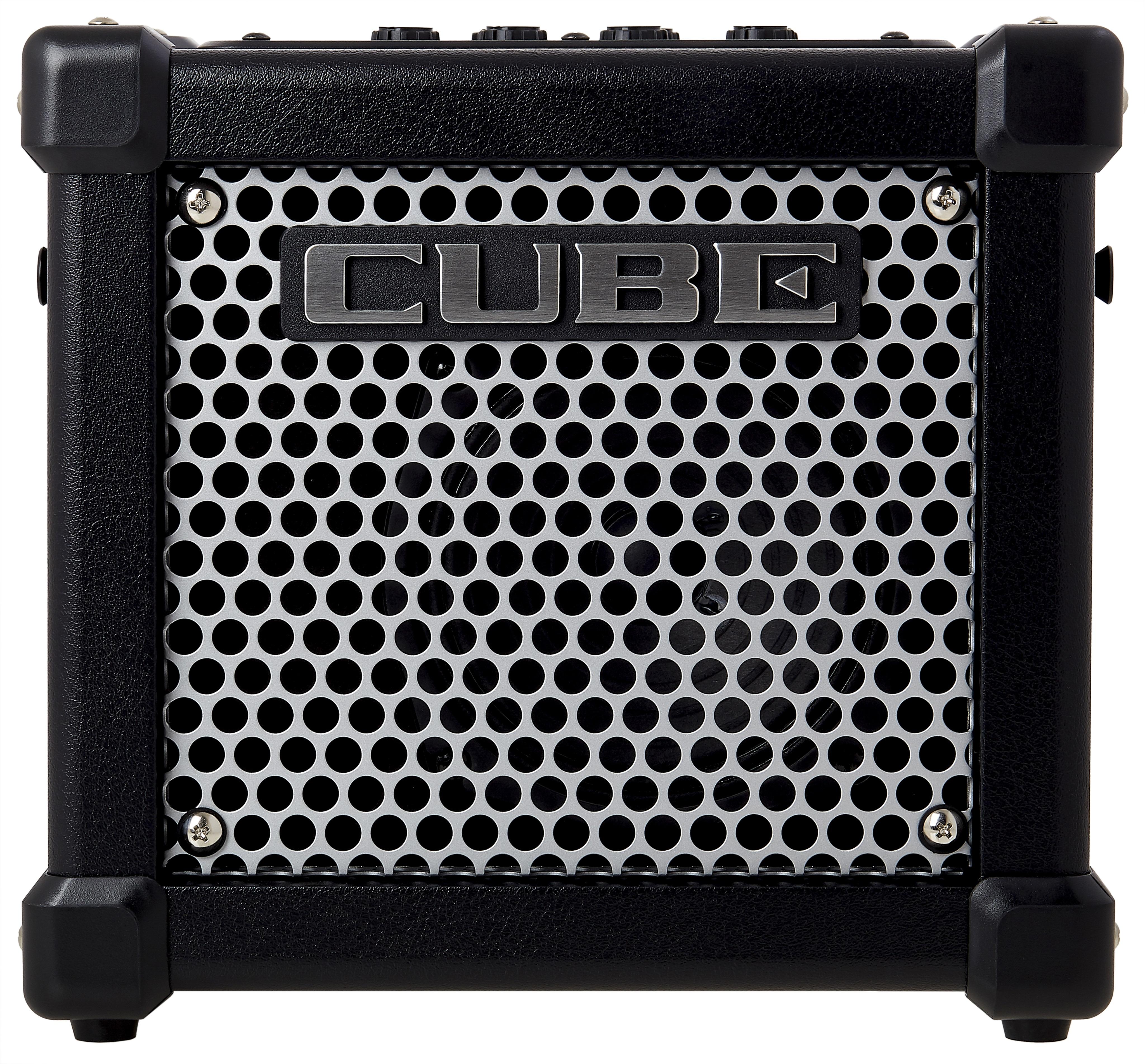 Fotografie Roland Micro Cube GX Black