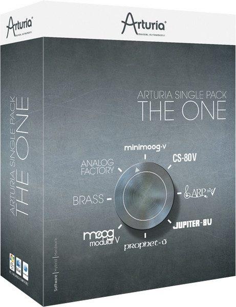 Arturia The One