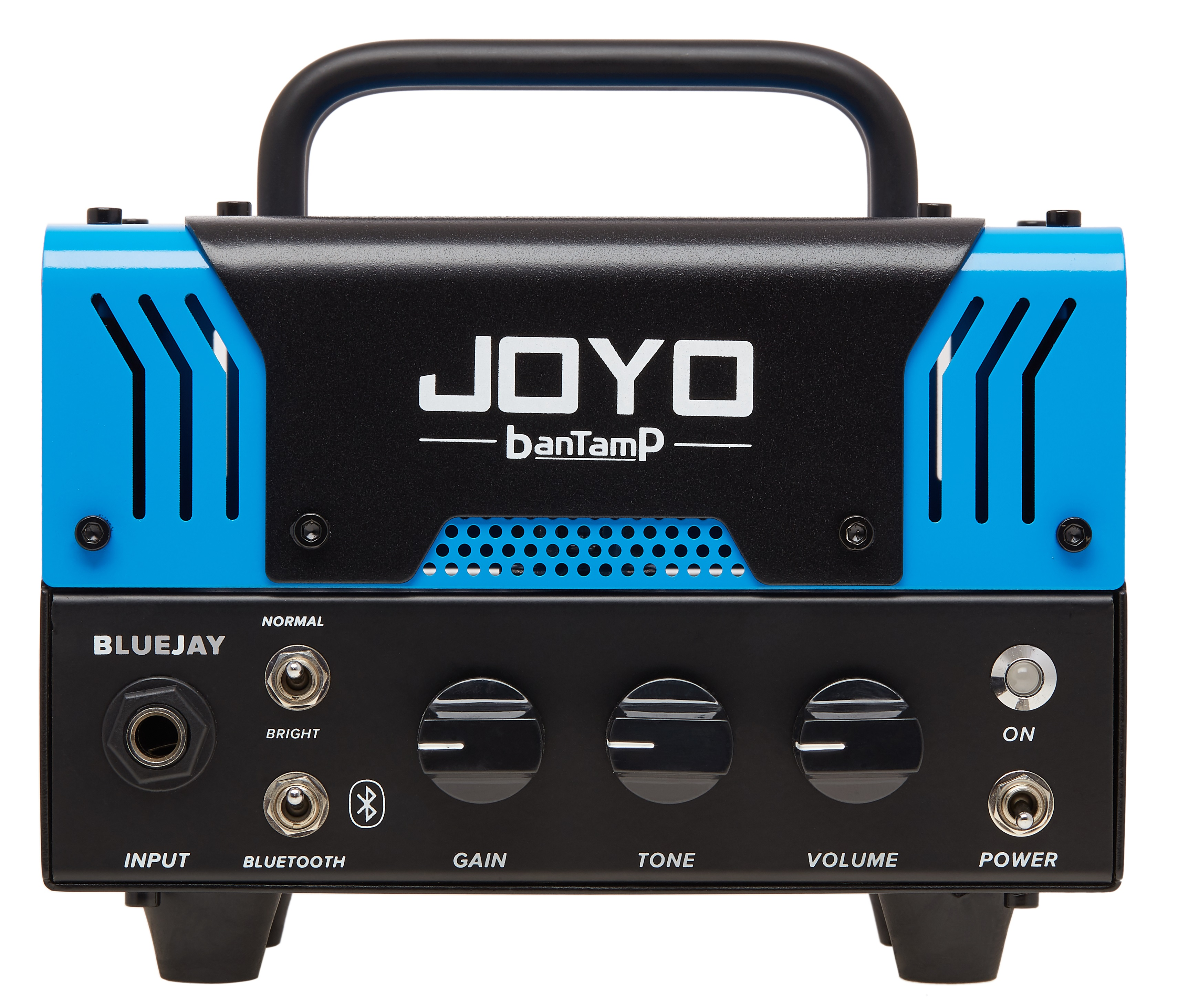 Joyo Bantamp Bluejay